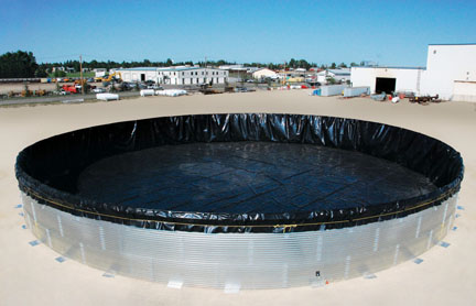 Geomembranes For Frac Water Containment Layfield Group