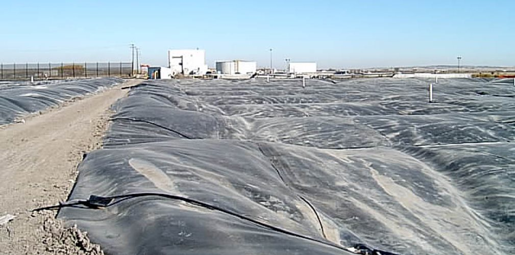 Biogas collection floating covers layfield group layfield for Design of anaerobic pond